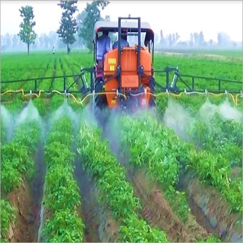 Cropmaster Boom Sprayers