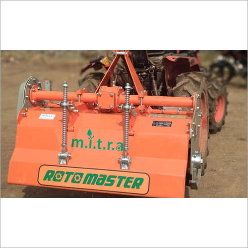 Agriculture Rotomaster