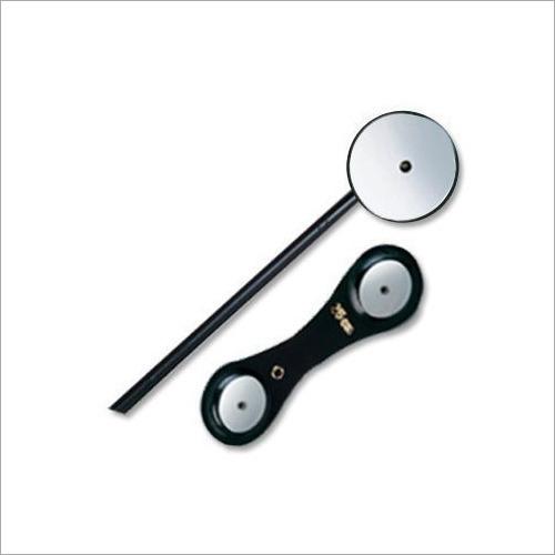 Ophthalmic Retinoscope Mirror