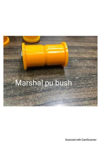 Yellow Pu Bush Marshal