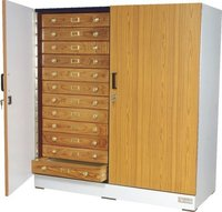 Labcare Export Insect  showcase Cabinet (Large)
