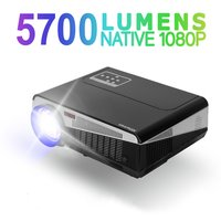 XElectron SM86+ Full HD LED Projector
