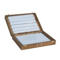 Labcare Export Insect Box With Stretching Strips