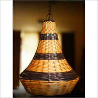 Bamboo Handcrafted Lamp