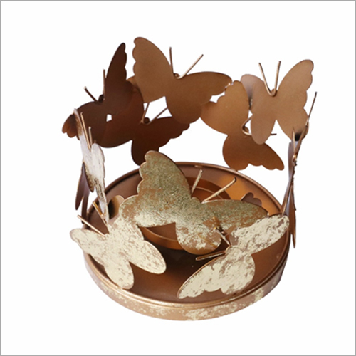 016 _Butterfly TeaLight Holder