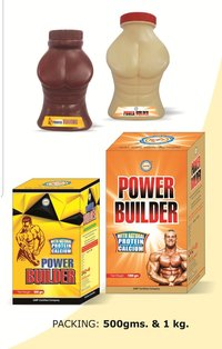 LGH Power Builder Powder