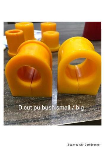 Stabilizer D Cut Pu Bush