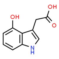 4-Hydroxy indole