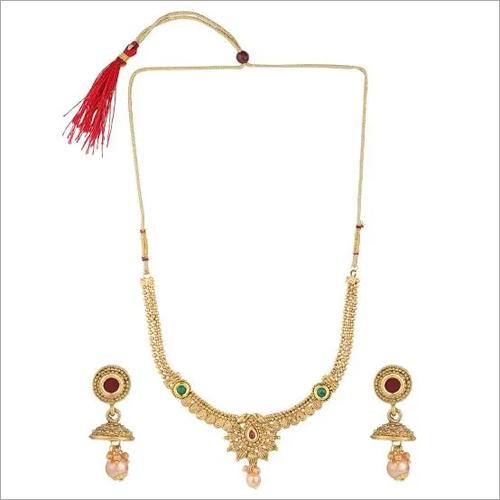 Artificial Jewellery Set