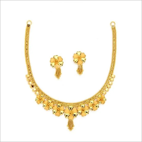 Artificial Designer Jewellery Set