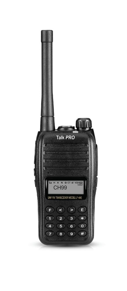 Talk pro LF 446