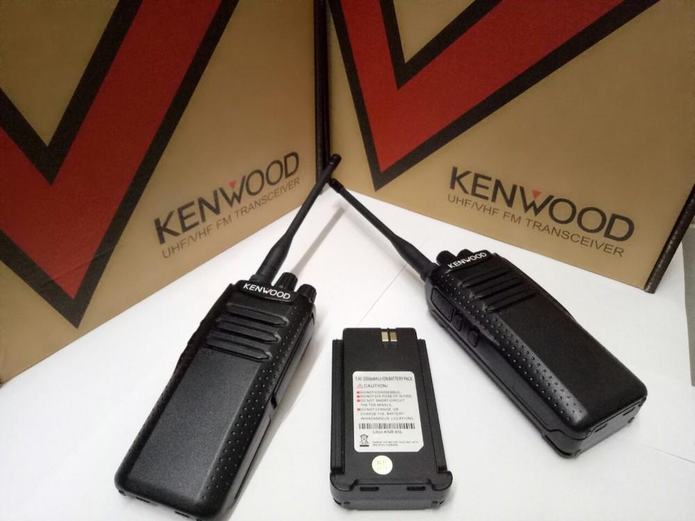 Kenwood TK 3501 LF