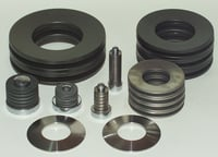 Disc Spring Washer As Per Din 2093