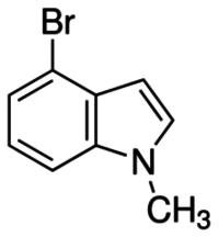 1-Methyl-5-bromo indole