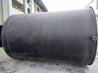 Pp Spiral Tank