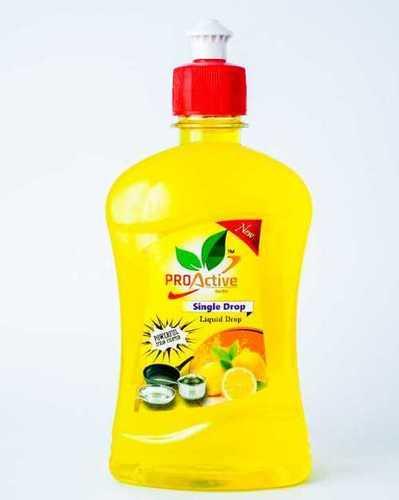 1Liter Lemon Dishwash Liquid
