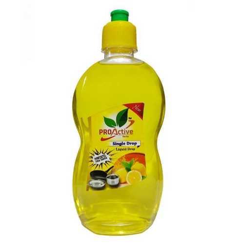 500 ml Lemon Dishwash Liquid