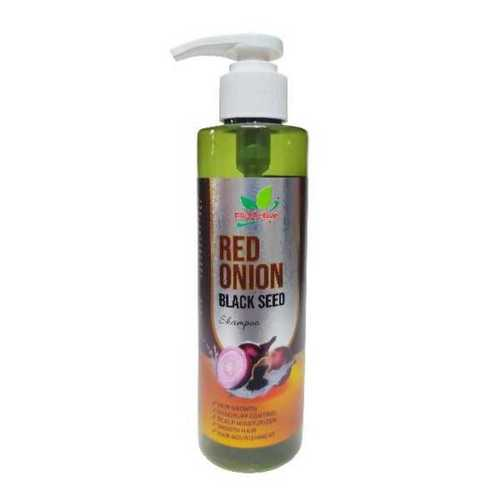Red onion black seed Shampoo