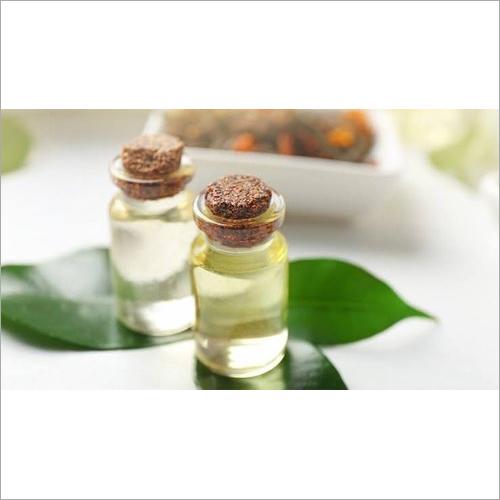 Tea Tree Herbal Hair And Skin Oil