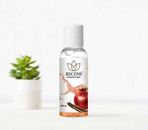 200 ml Herbal Gel Face Wash