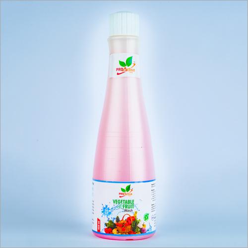 Vegetable Fruit Wash