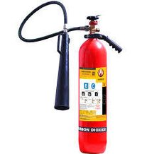 Safety Fire Extinguishers