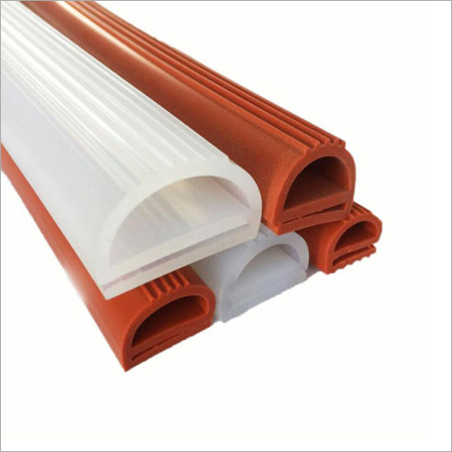 Extruded Rubber E Seal