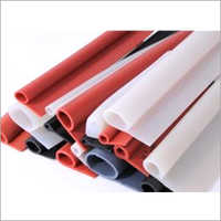 Extruded Rubber P Seal