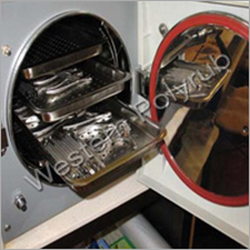 Autoclaves And Sterilizers Door Gaskets