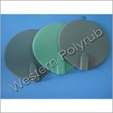 Conductive Molded And Extruded Rubber Parts
