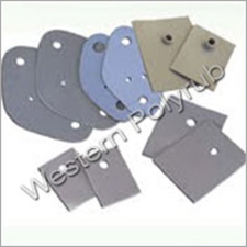 Thermal Conductive Rubber Insulation Pads