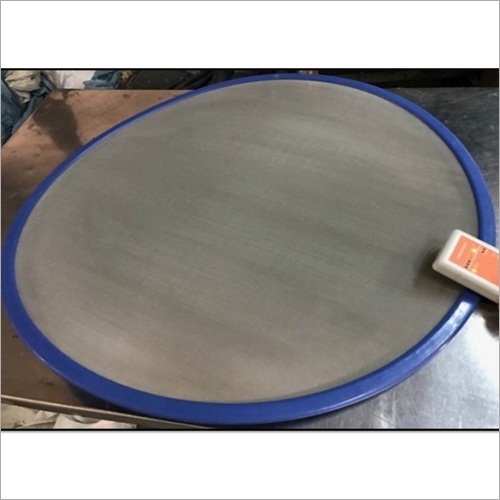 Western Static Dissipative Silicone Sieves