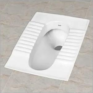 23 Inch Orissa Pan Indian Toilet Seat