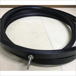 Inflatable Seals For Semiconductor