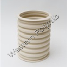 Corrugated Round Sleeve