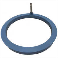 Vacuum Paddle Dryer Inflatable Seal
