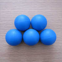 Metal Detectable Ball