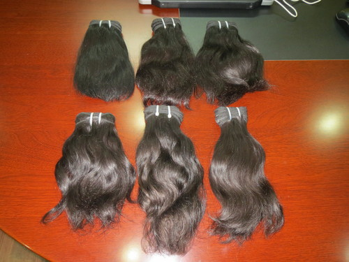 Hair King Products Natural Human Hair Bundles