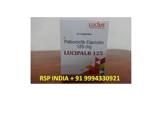 Lucipalb 125 Cap