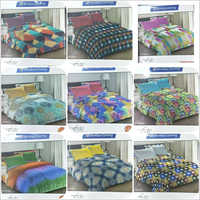 Fete Bed Sheet