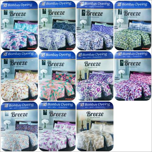 Breeze Bed Sheet