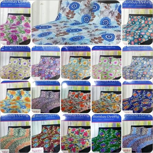 Enchante Bed Sheet