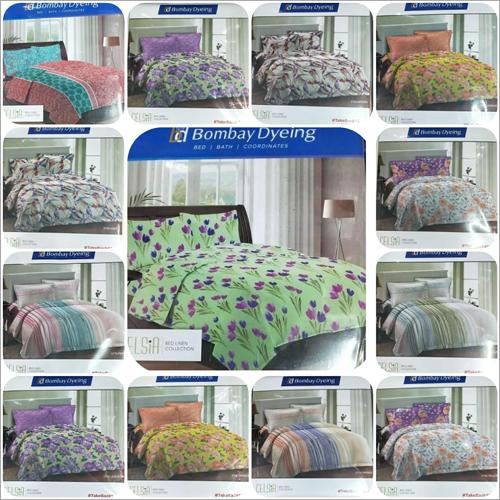 Celcia Bed Sheet