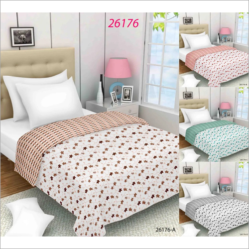 Double Dohar Bed Sheet