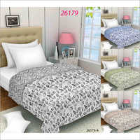 Printed Dohar Bed Sheet