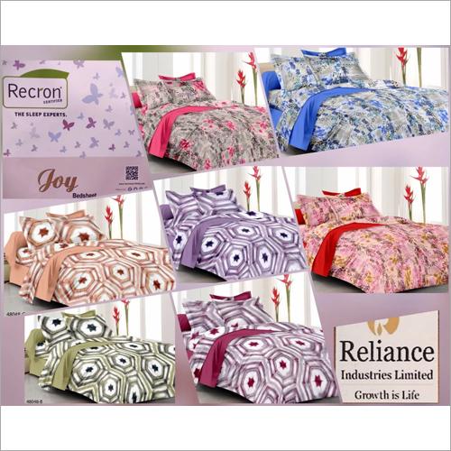 Celcia Double Bed Sheet