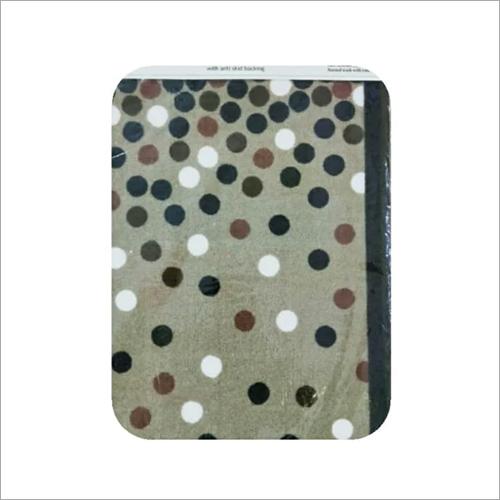 Dotted Floor Mat