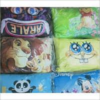 Kids Cartoon Pillow
