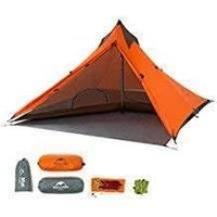 Labcare Export Mountaineering Tent