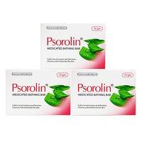 Psorolin Medicated Bathing Bar